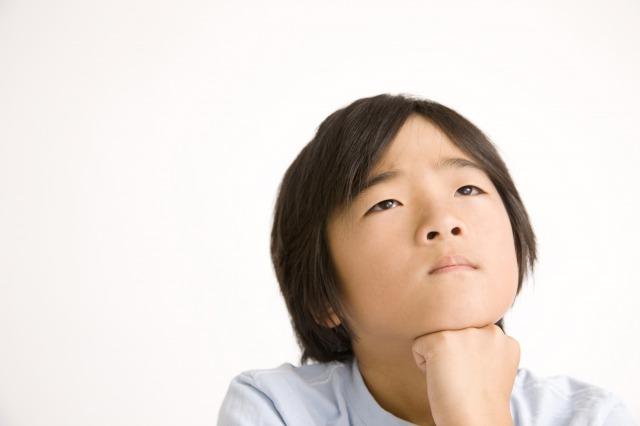 お子様の視力検査